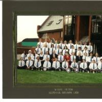 Wren House Photography 1995