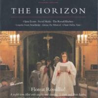 The Horizon, Issue 6, January 2016