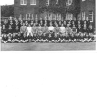 Grenville House Photograph 1953