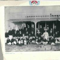 Junior School Photograph 1905