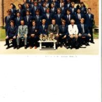 Spread Eagle House Photo 1987-88