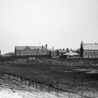 Campus Photograph taken in 1878 (2)