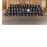 Osborne House Photograph 1987/88