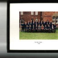 Falcon House Photograph 1994
