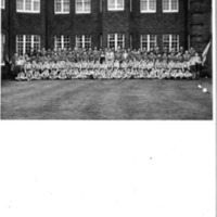 Cubs and Scouts Photographs 1961