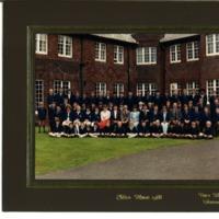 Clifton House Photograph 1988
