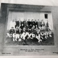 OR Cricket team 1910.jpg