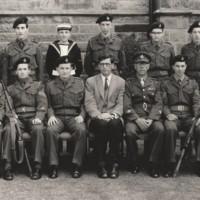 Shooting Team  1964/5