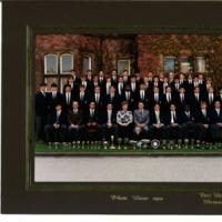 Pelican House Photograph 1992