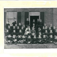 Junior School Photograph 1904