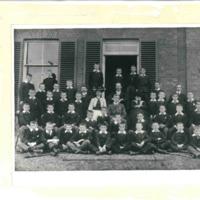Junior School Photograph 1904