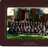 Lugard House Photograph 1998