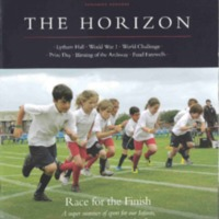 The Horizon, Issue 2, September 2014