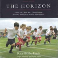 The Horizon, Issue 2, September 2014