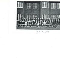 Drake House Photograph 1961
