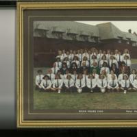 Wren House Photograph 1990