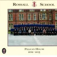 Pelican House Photograph 2012-13