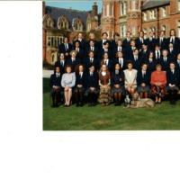 Rose House Photo 1994