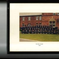 Falcon House Photograph 1989