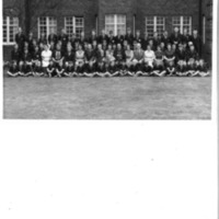 Grenville House Photograph 1960