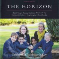 The Horizon, Issue 1, December 2013/ January 2014
