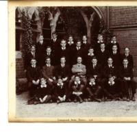 Mitre House Photograph 1910