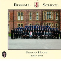 Pelican House Photograph 2011-12