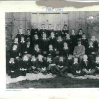 Junior School Photograph 1900