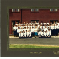 Wren House Photograph 1988