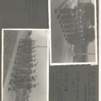 CCF Camp Photograph 1957