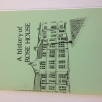 A history of Rose House