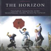 The Horizon, Issue 5, Summer 2015