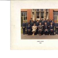 James House 1983