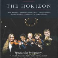The Horizon, Issue 4, Lent 2015