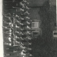 Pelican House CCF Photograph 1955