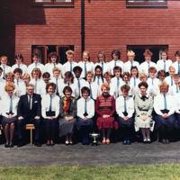 Wren House Photograph 1987