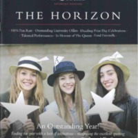 The Horizon, Issue 8, September 2016