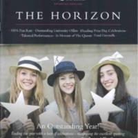 The Horizon, Issue 8, September 2016