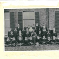 Junior School Photograph 1903