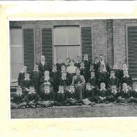 Junior School Photograph 1903